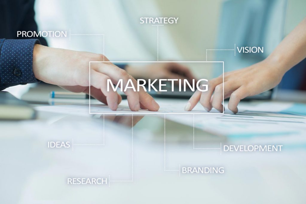 Elite Marketing + Promotions - Popular Solutions